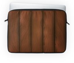 """Чехол для ноутбука 14'' """"Деревяшка"""" - дерево, текстура, деревянная"""