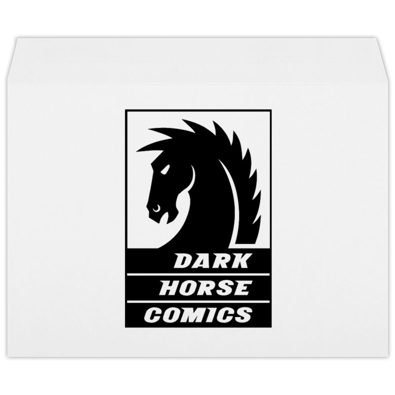 Printio Dark horse comics creepy comics volume 2