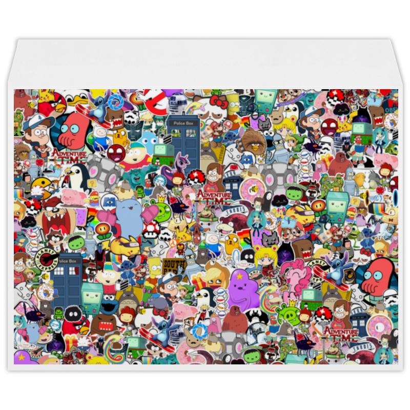 Printio Stickers