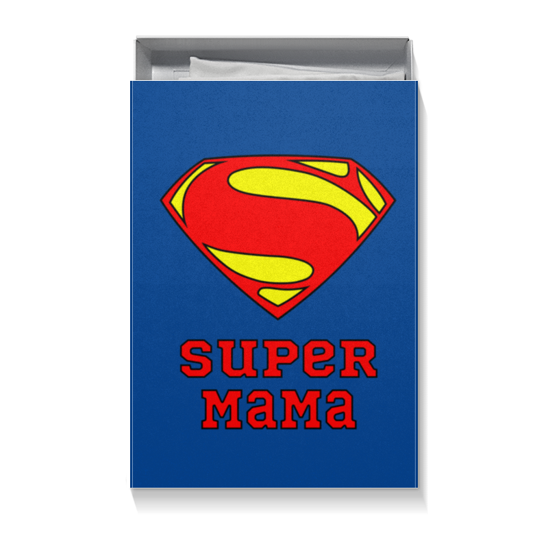 Printio Супер мама цена 2017