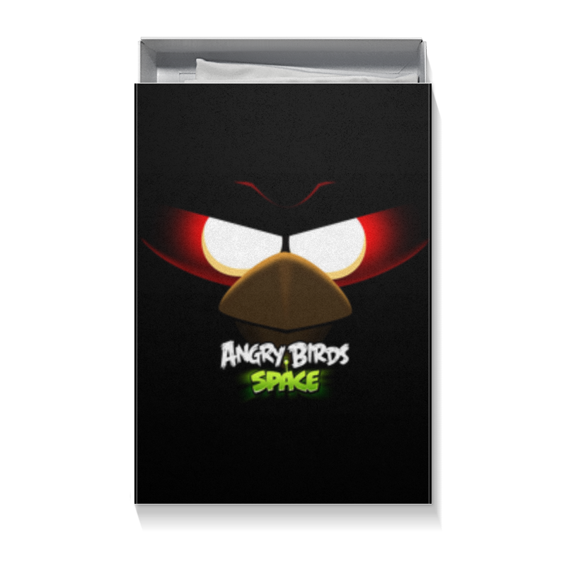 Printio Space (angry birds) wholesale for 300 pcs birds anna