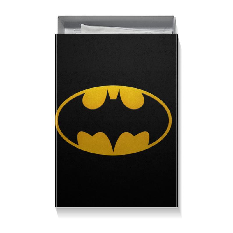 Коробка для футболок Printio Бетмен коробка для футболок printio бетмен