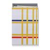 "Коробка для футболок ""Нью-Йорк 1 (Питер Мондриан)"" - картина, живопись, мондриан"
