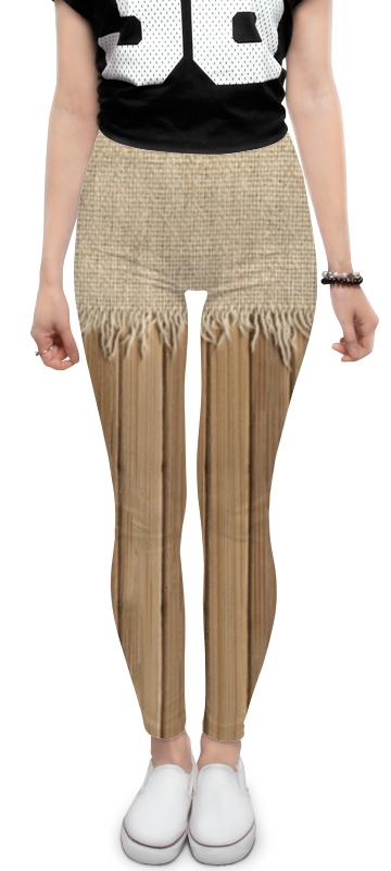 Printio Деревянные ноги