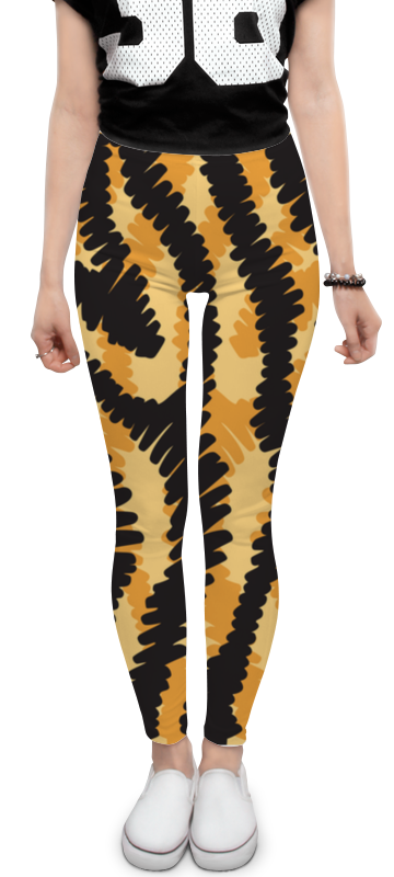 Printio Тигровый