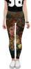 "Леггинсы ""Цветы (Ян ван Хёйсум)"" - картина, живопись, ян ван хёйсум"