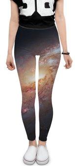 """Леггинсы """"Вселенная"""" - звезды, космос, вселенная"""