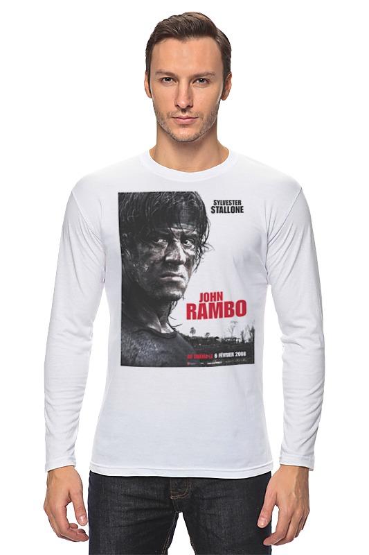 Printio Rambo iv