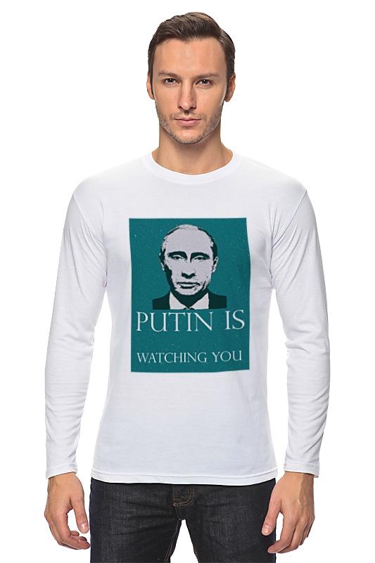лучшая цена Printio Владимир владимирович путин 2