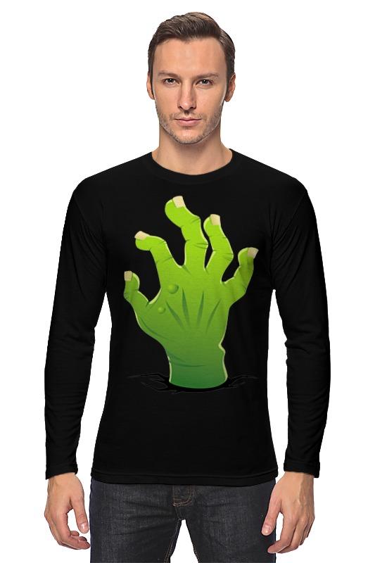 Printio Зомби рука printio рука с шипами