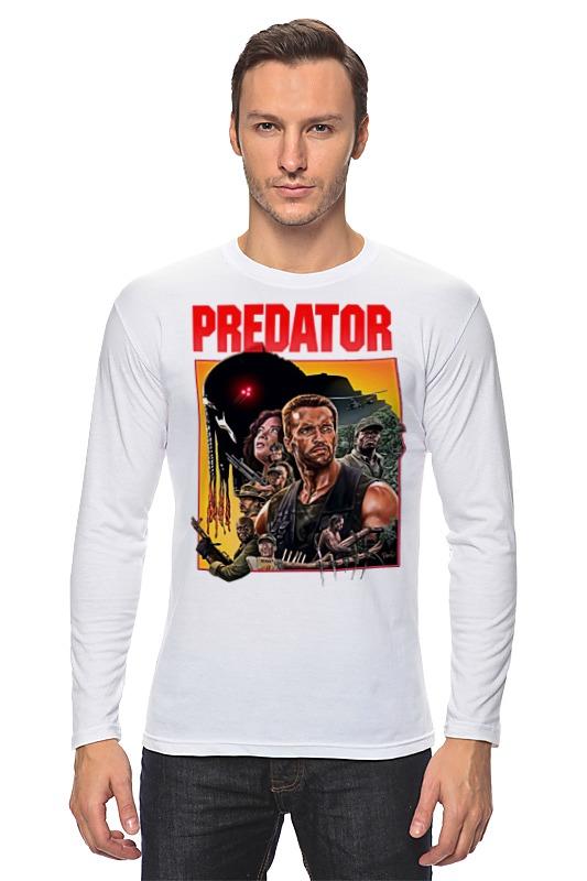 Printio Predator образец гиббсит xs