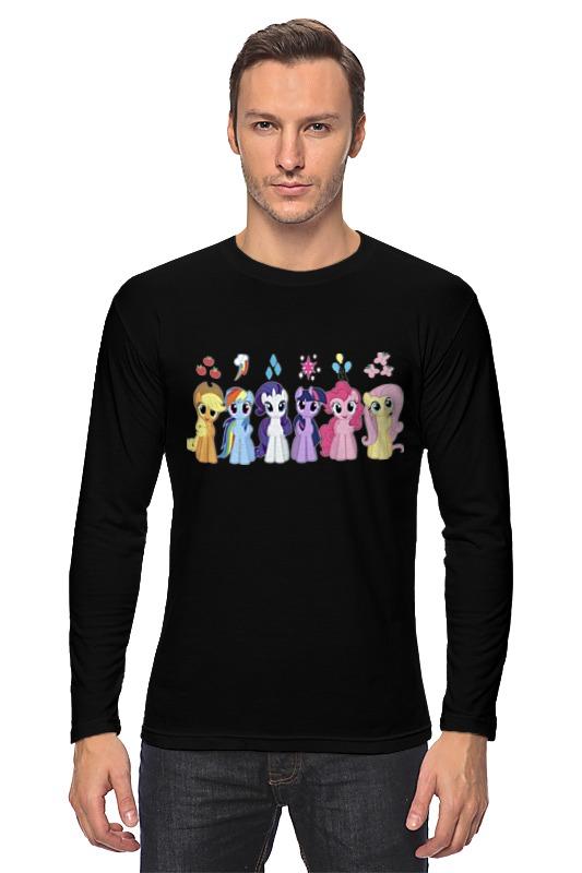 все цены на Printio My little pony characters онлайн