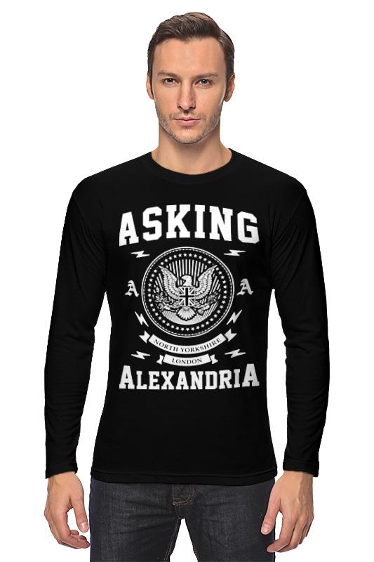 Printio Asking alexandria цена в Москве и Питере
