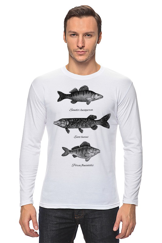 Printio Коллекция рыб printio коллекция