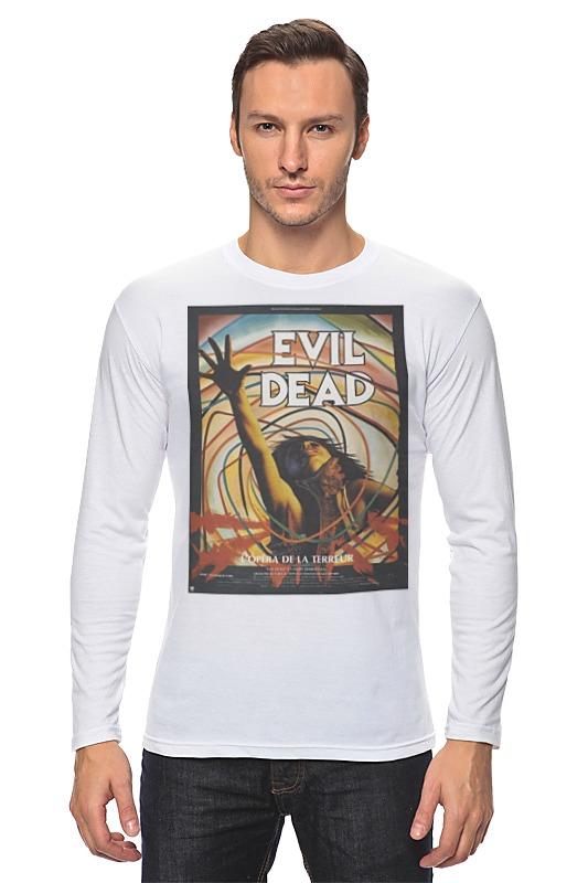 Printio Evil dead / зловещие мертвецы