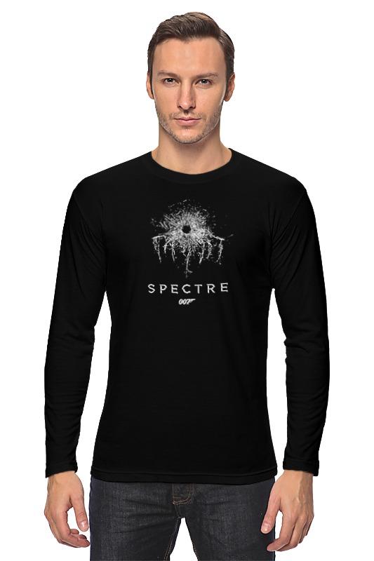 лучшая цена Лонгслив Printio Spectre octopus