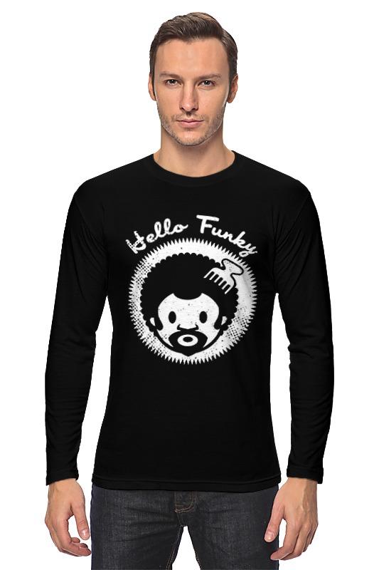 Printio Hello funky цены онлайн
