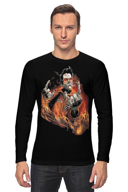 цены на Printio Зомби рок-гитарист  в интернет-магазинах