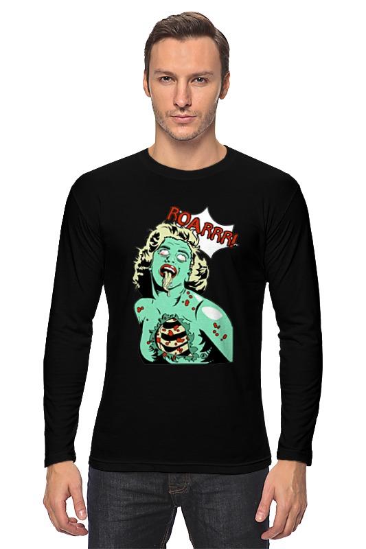 лучшая цена Printio Зомби монро
