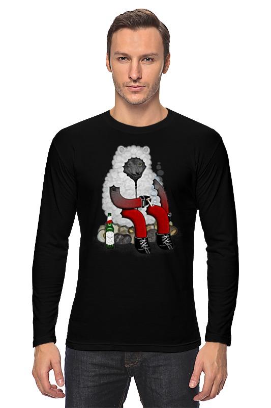 Printio Волк в овечьей шкуре