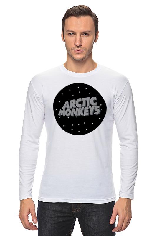 лучшая цена Printio Arctic monkeys