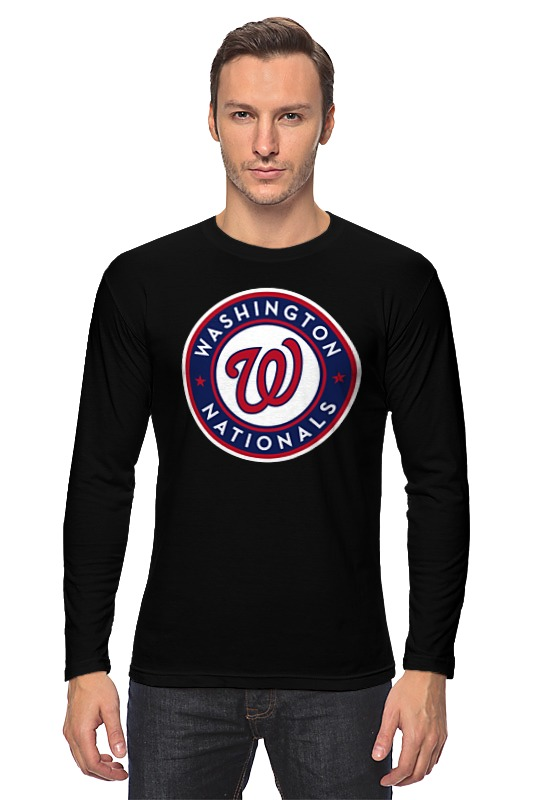 Printio Washington nationals