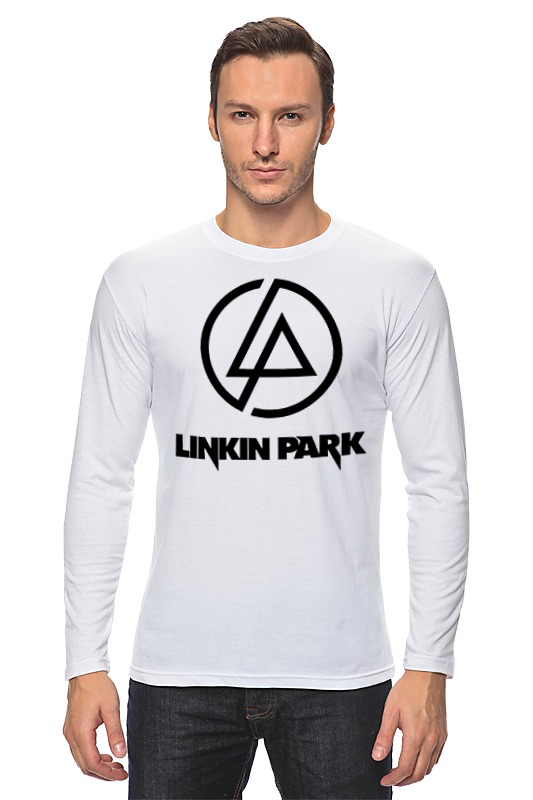 Лонгслив Printio Linkin park лонгслив printio kermit park