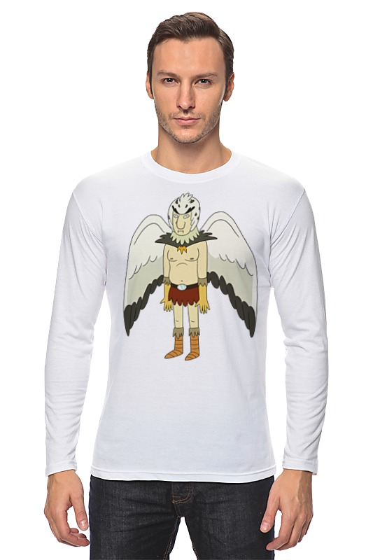 Printio Бёрдмэн printio birdman