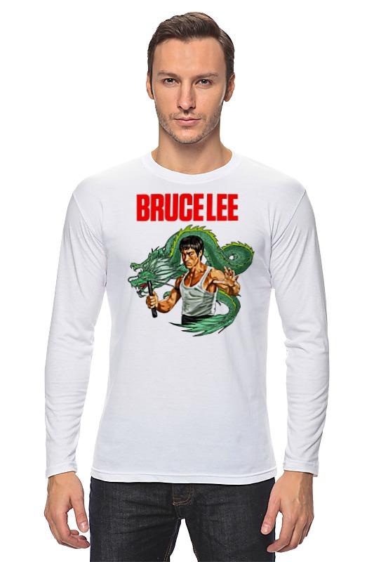 Printio Bruce lee недорго, оригинальная цена