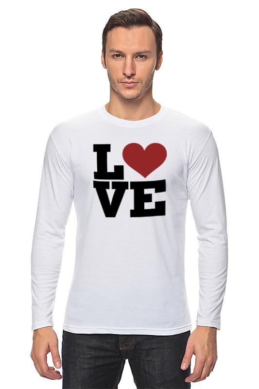 Printio Любовь (love) printio love тюлень любовь