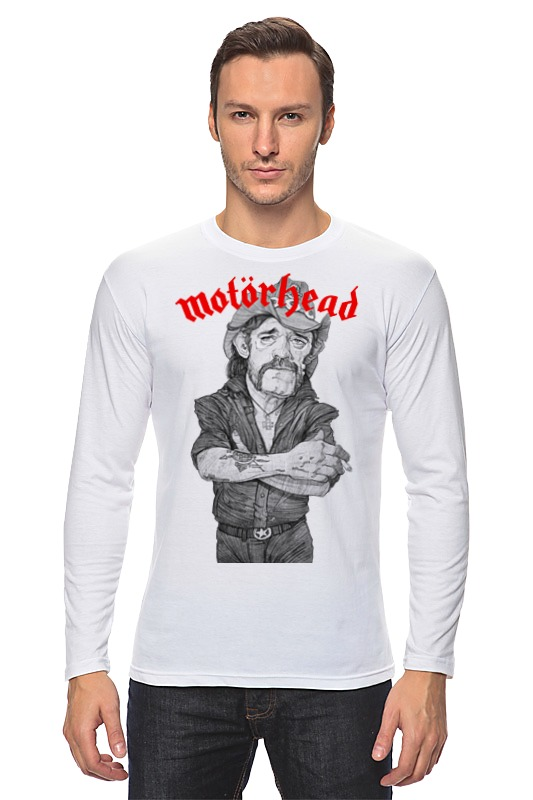Printio Motorhead цена