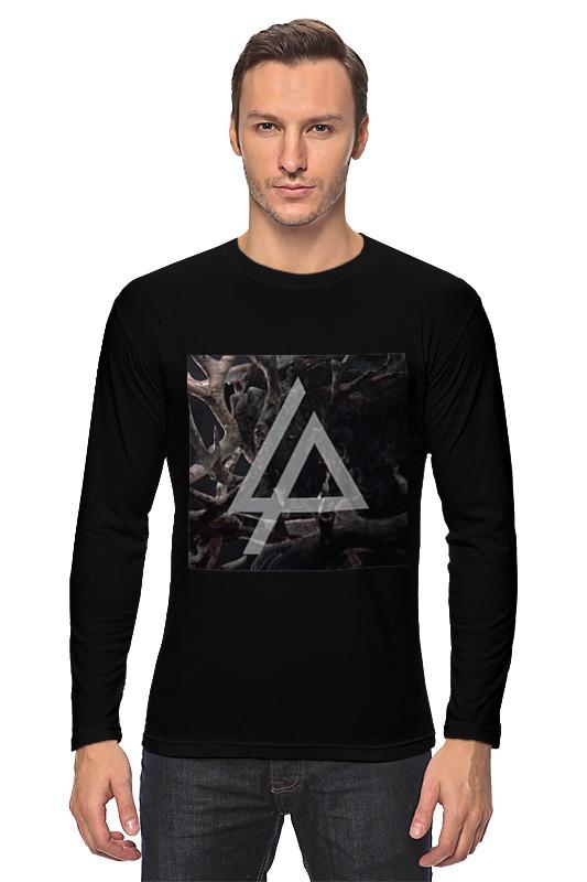 Лонгслив Printio Linkin park цены онлайн