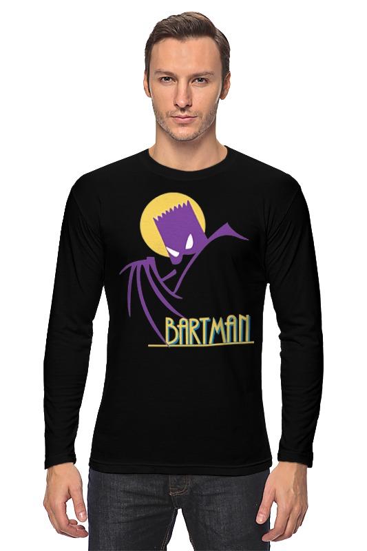 Printio Барт симпсон (бэтмен) цена и фото