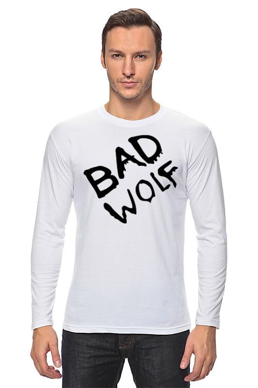 цены на Printio Злой волк (доктор кто)  в интернет-магазинах