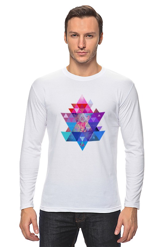 Лонгслив Printio hipsta swag collection: marilyn monroe футболка wearcraft premium slim fit printio hipsta swag collection marilyn monroe