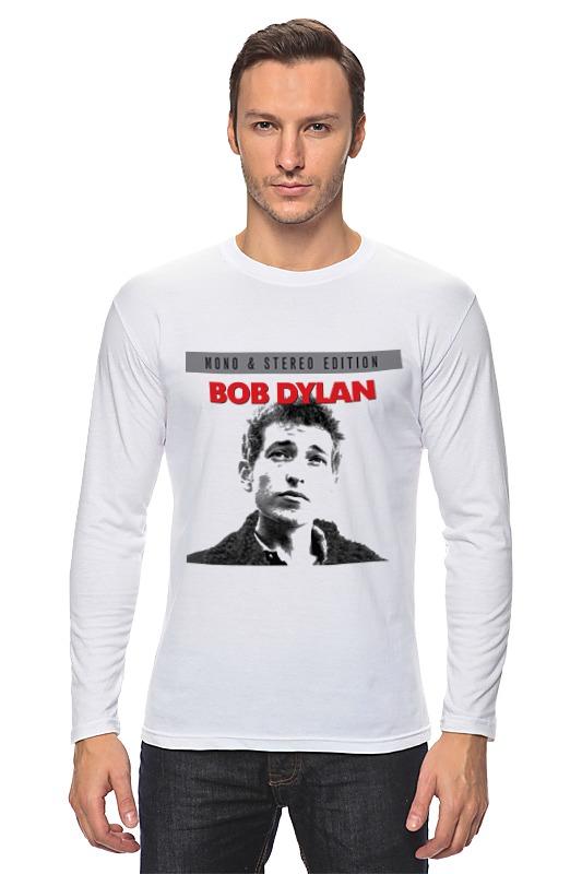 Лонгслив Printio Bob dylan боб дилан dylan bob another side of bob dylan lp