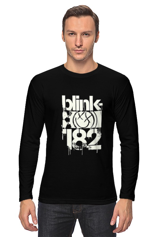 Printio Blink-182 smile