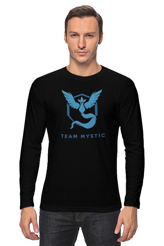 лучшая цена Printio Team mystic pokemon go