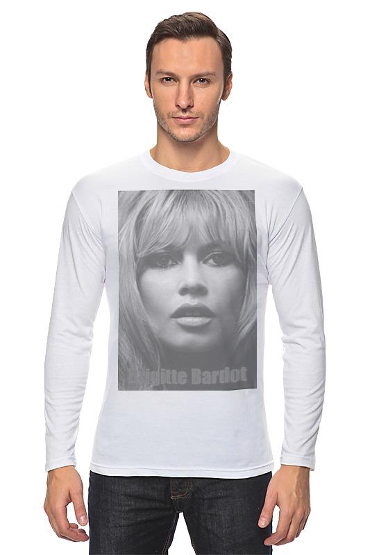 Лонгслив Printio Brigitte bardot лонгслив printio brigitte bardot
