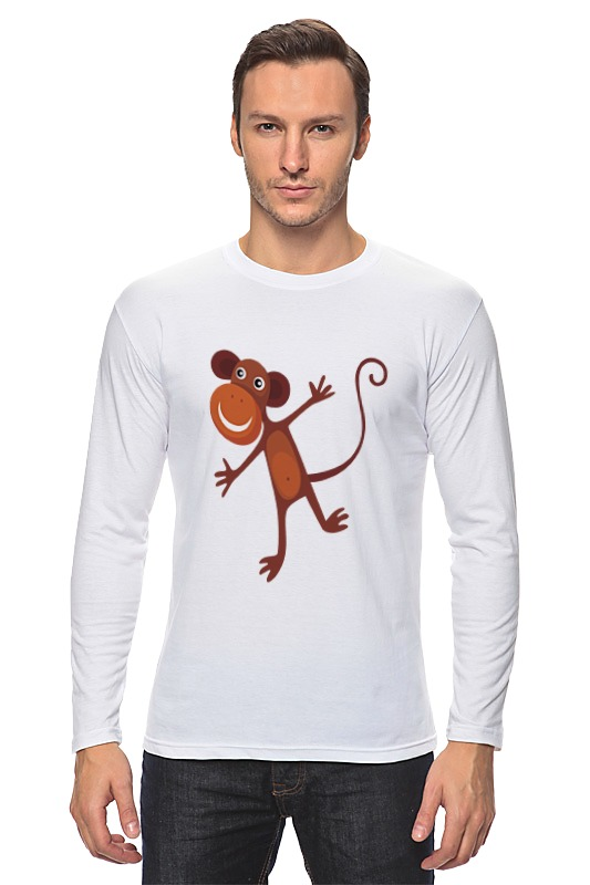 цены на Printio Веселая обезьяна  в интернет-магазинах