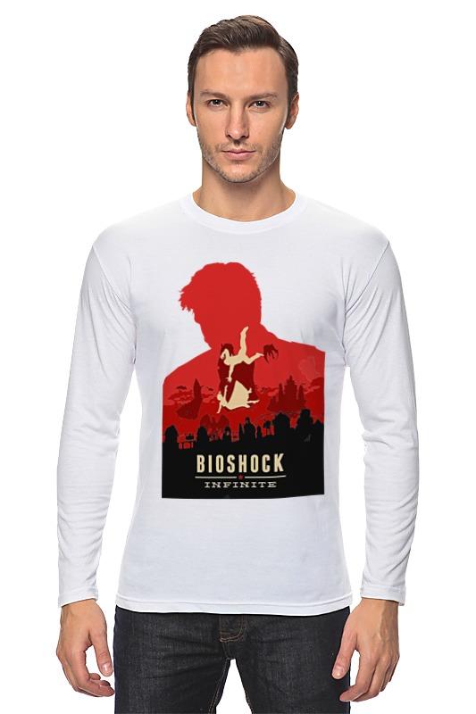 Printio Bioshock - букер девитт девитт хелен последний самурай