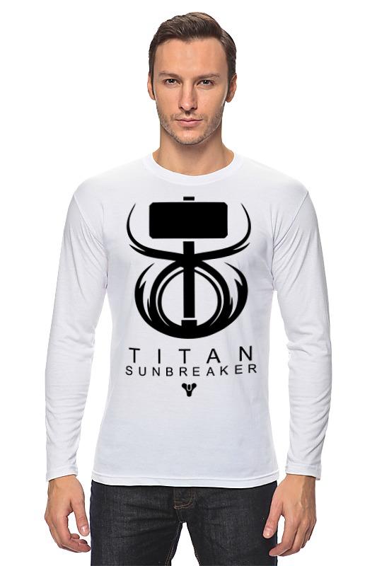 Printio Titan (destiny) все цены