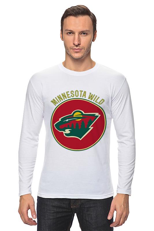 Printio Minnesota wild printio wild wigwam
