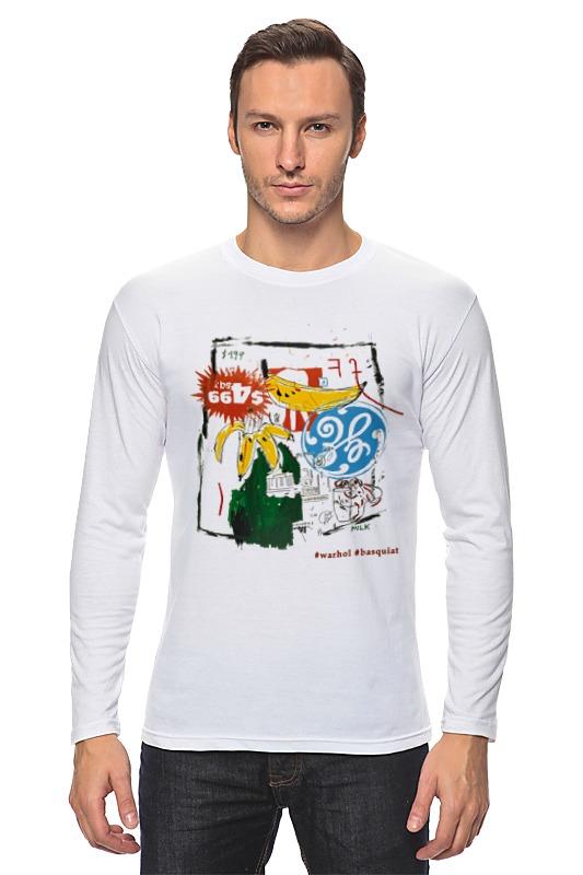 Printio Warhol - basquiat бра favourite arabia 1621 1w