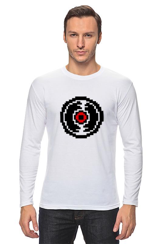 Лонгслив Printio Дэйв страйдер homestuck футболка wearcraft premium slim fit printio дэйв страйдер homestuck