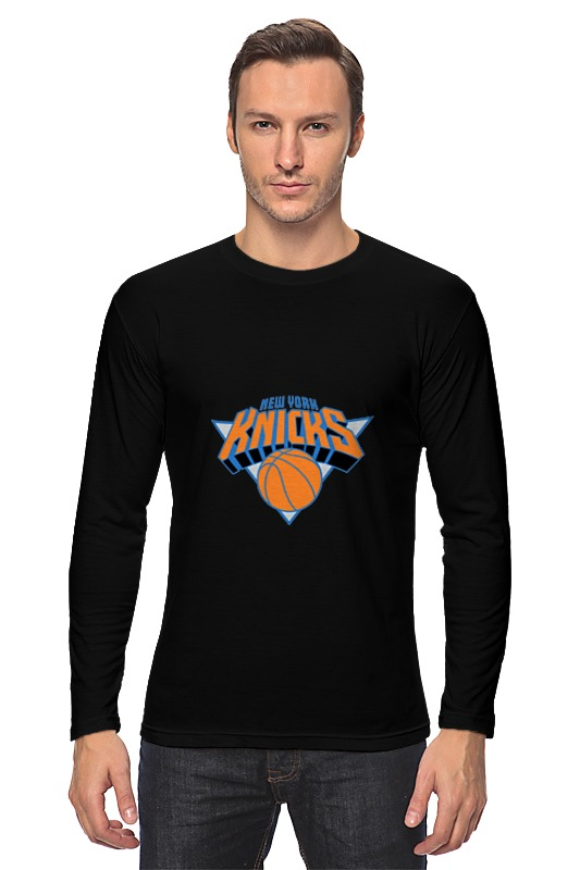 Лонгслив Printio New york knicks new original alto knicks autonics photoelectric sensor bjn100 ndt