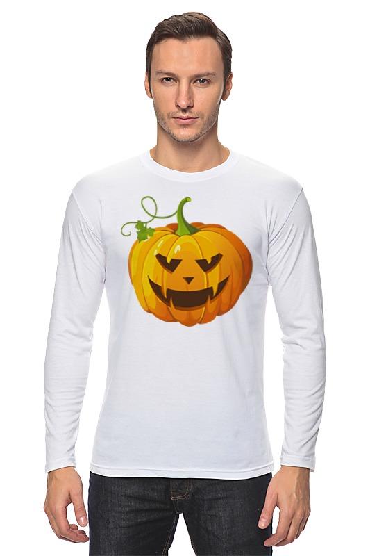 Лонгслив Printio Halloween лонгслив printio beyoutiful arsb