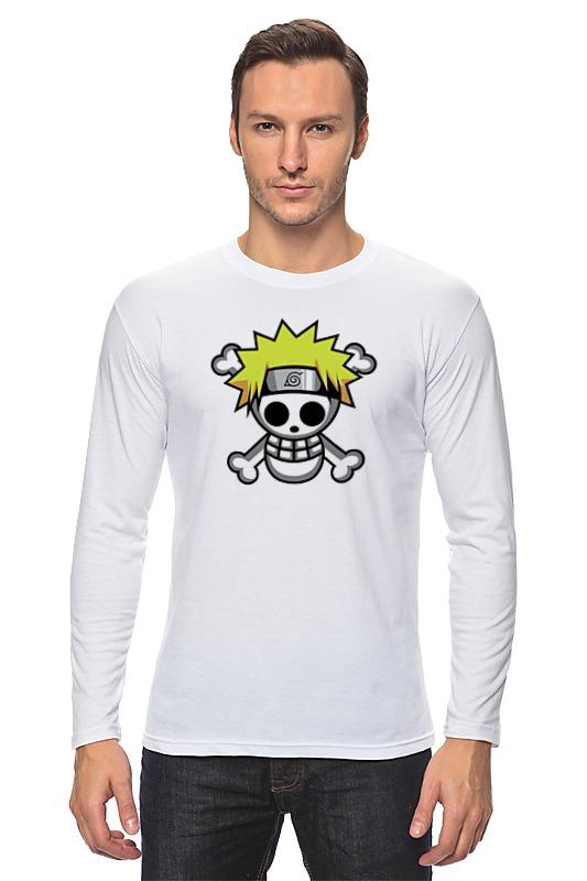Лонгслив Printio Соломенная шляпа (большой куш) шляпы krife шляпа