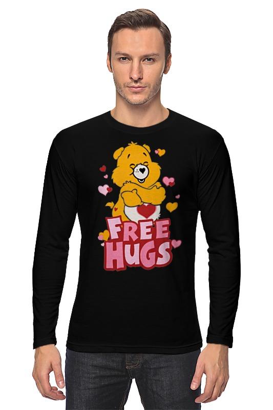 Printio Free hugs цена