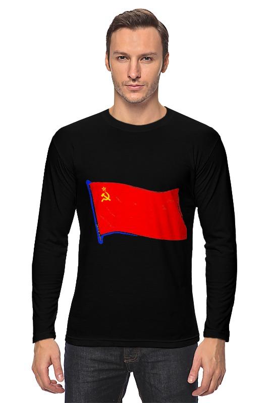 Printio Советский флаг printio советский флаг